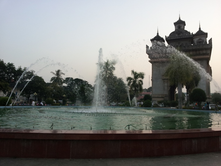 Vientiane : IDCard