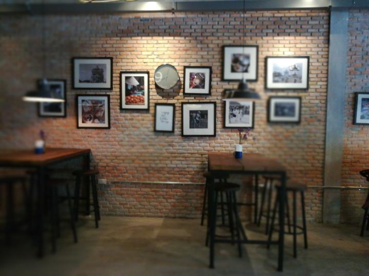Kaogee Café