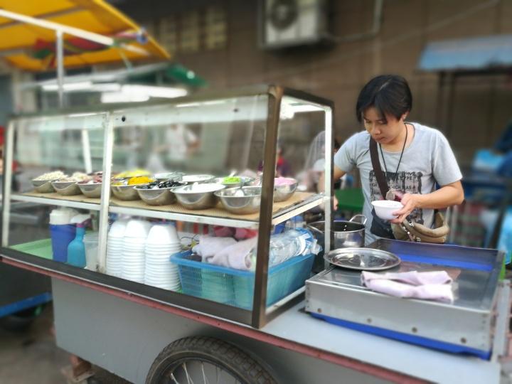 Street food #2