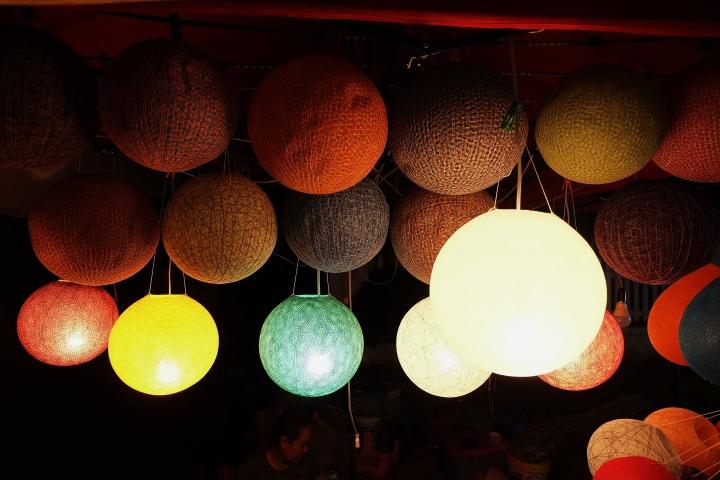 A (quiet) Pimay in Luang Prabang #Part1