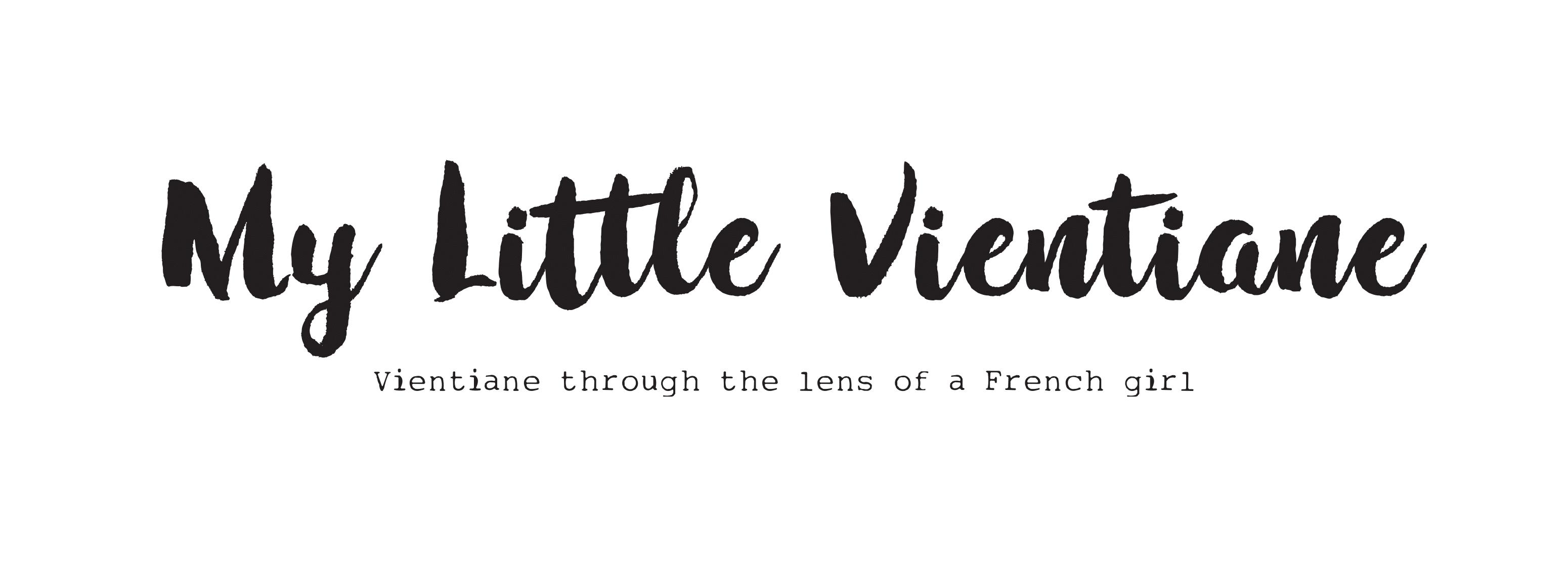 My Little Vientiane