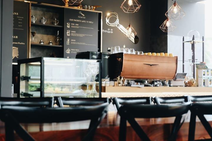 Naked Espresso Premium